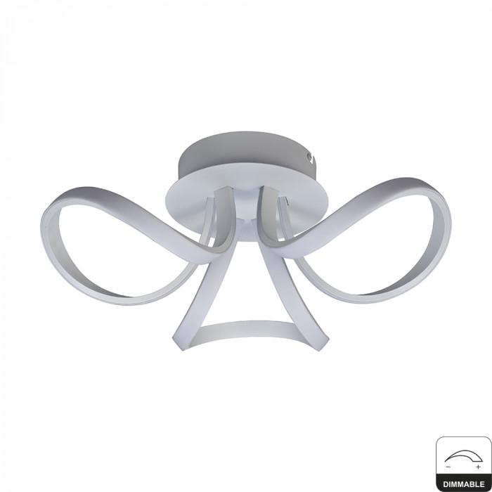 Светильник потолочный Mantra Knot Led 6035