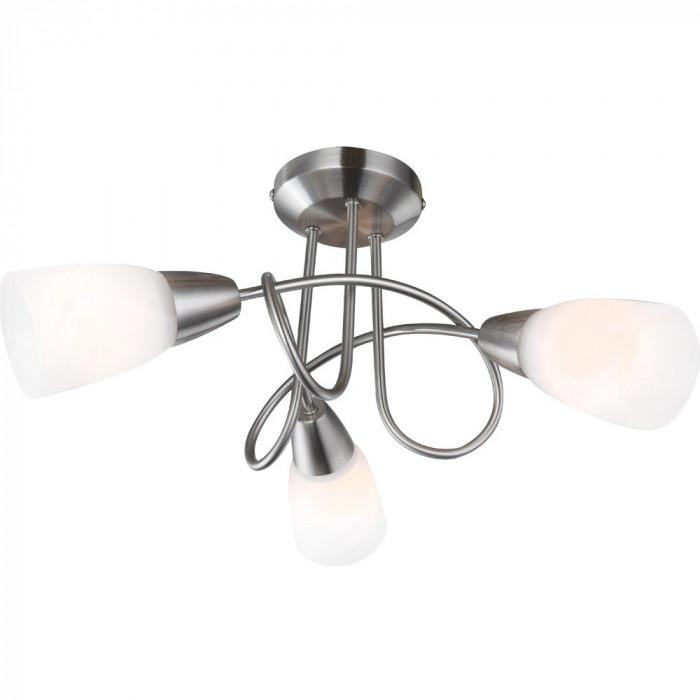 Светильник потолочный Globo Indira 67132-3