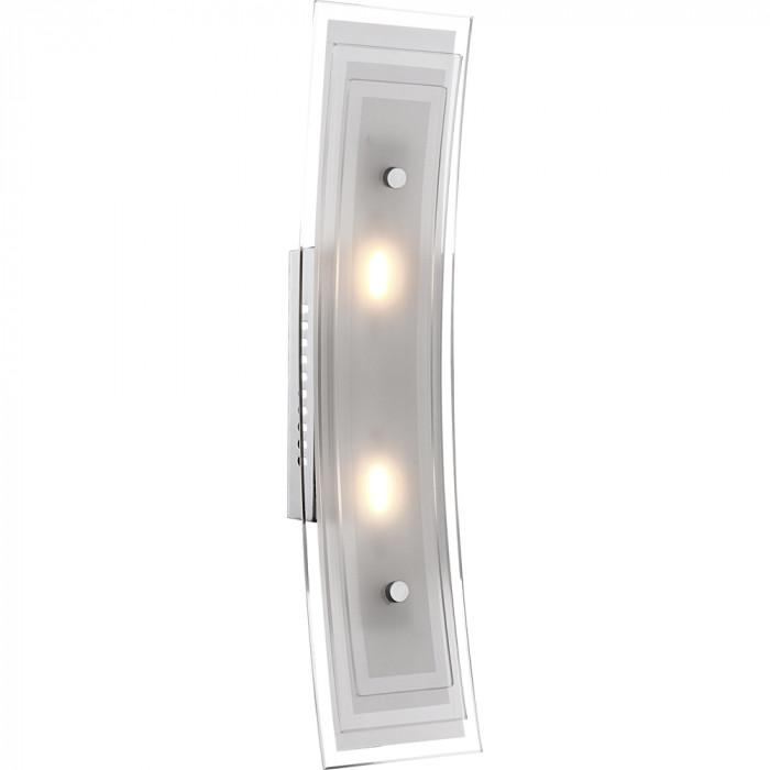 Светильник настенно-потолочный Globo Dylan 68105-2D