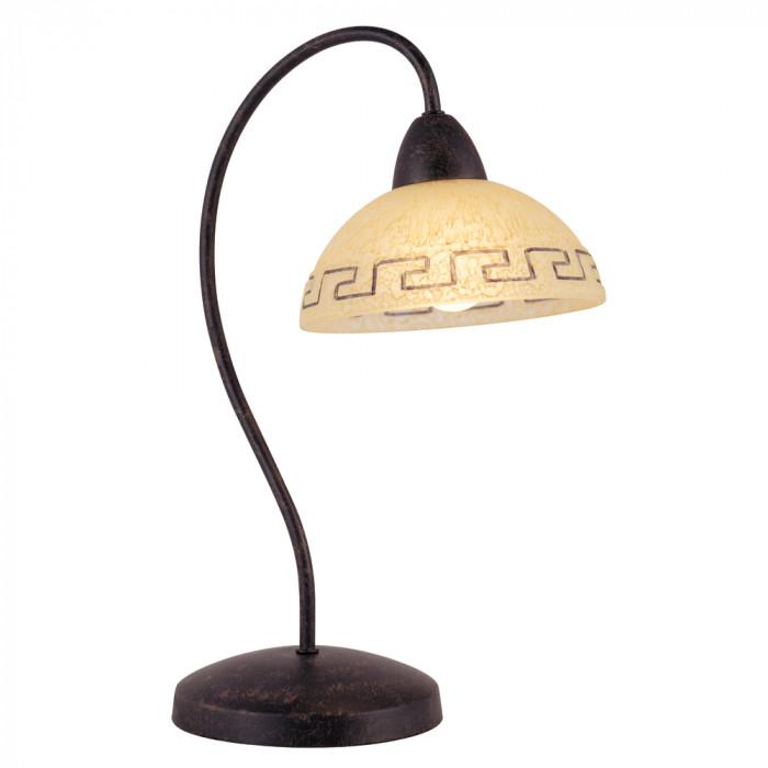 Лампа настольная Globo Rustica 68840T