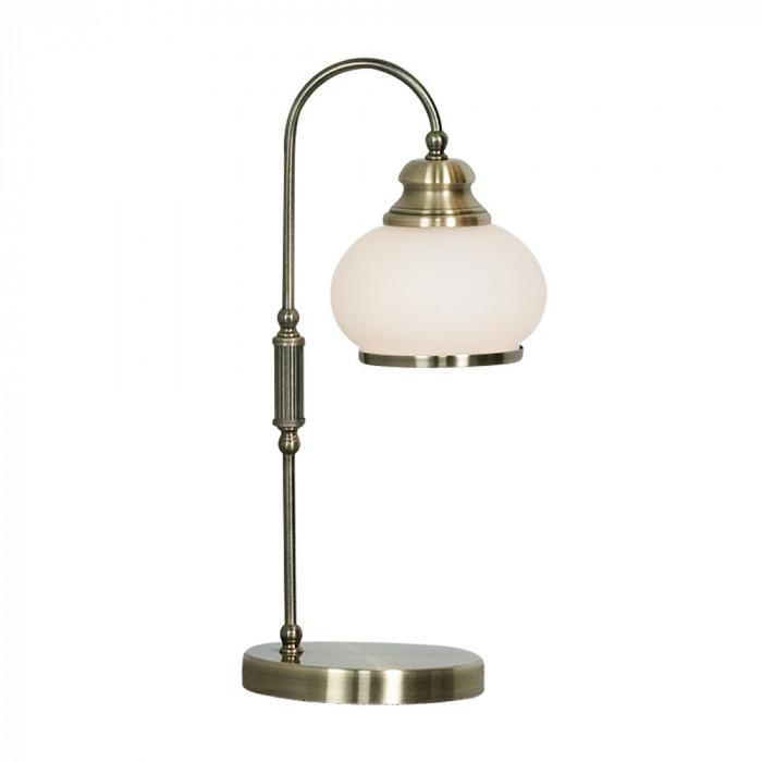 Лампа настольная Globo Nostalgika 6900-1T