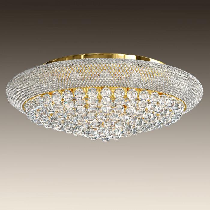 Светильник потолочный Osgona Monile 704172