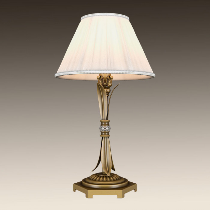 Лампа настольная Lightstar Antiqua 783911