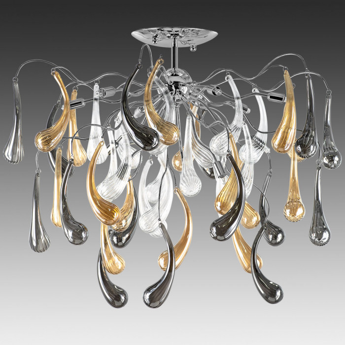 Светильник потолочный Lightstar Manica 794124
