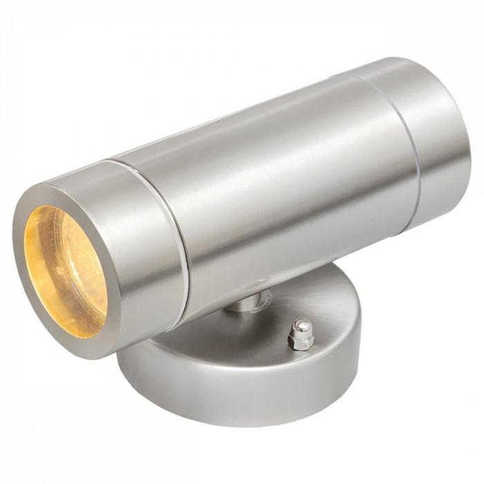 Уличный настенный светильник MW-Light Меркурий 807020501