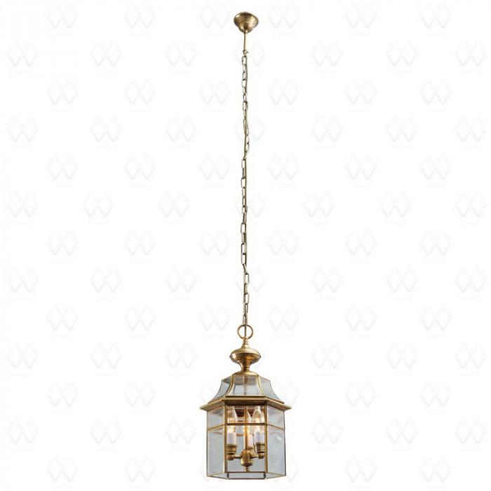 Уличный потолочный светильник MW-Light Мидос 802010303