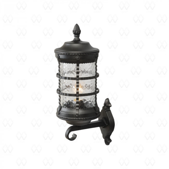 Уличный настенный светильник MW-Light Донато 810020101