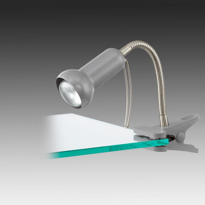 Лампа настольная Eglo Fabio 81265
