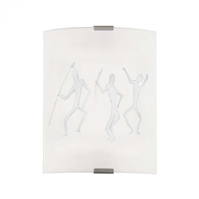 Светильник настенный Eglo Grafik 83129