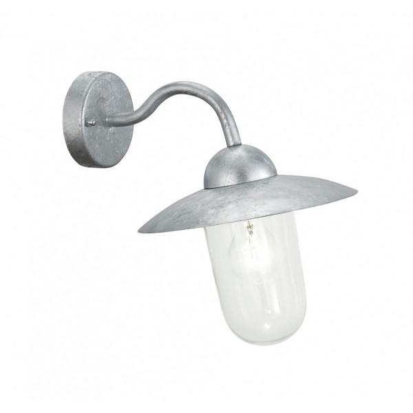 Уличный настенный светильник Eglo Milton 88489