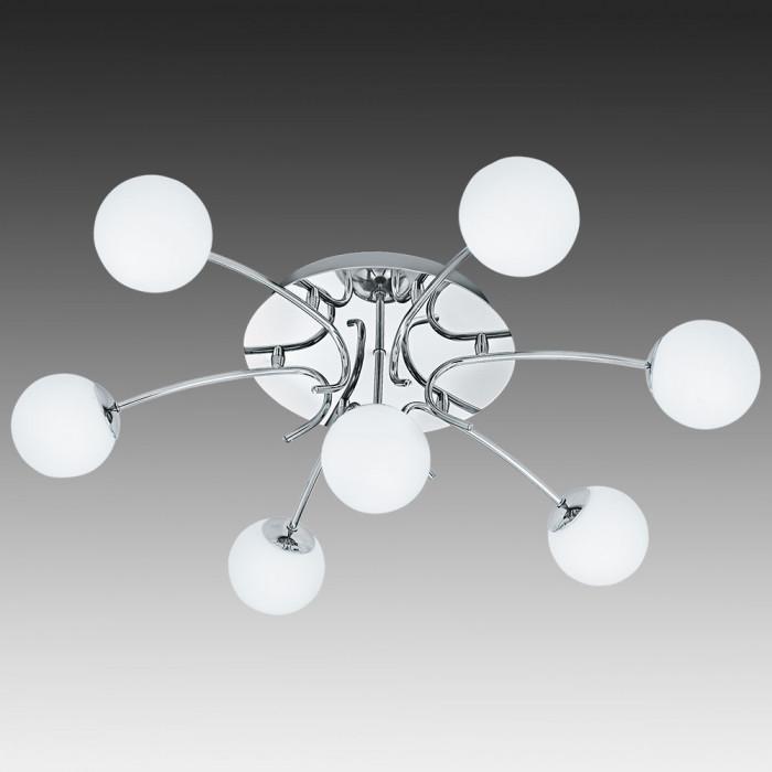 Светильник потолочный Eglo Gambo 90458Светильник потолочный Eglo Gambo 90458