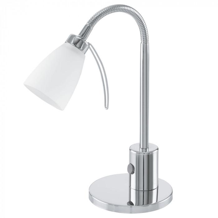 Лампа настольная Eglo Cariba 1 91465