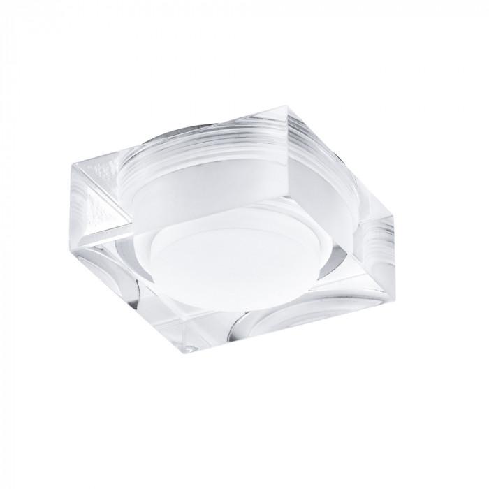 Светильник точечный Eglo Tortoli 92681