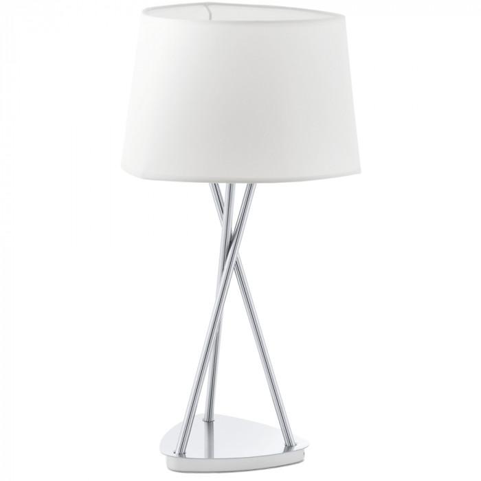 Лампа настольная Eglo Belora 92893