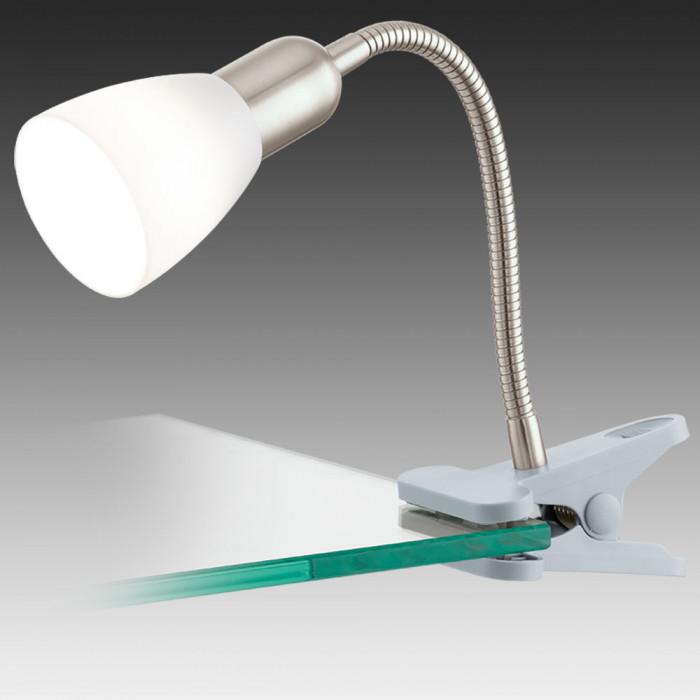Лампа настольная Eglo Dakar 3 92932