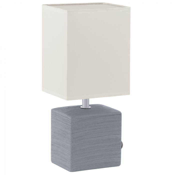 Лампа настольная Eglo Mataro 93044