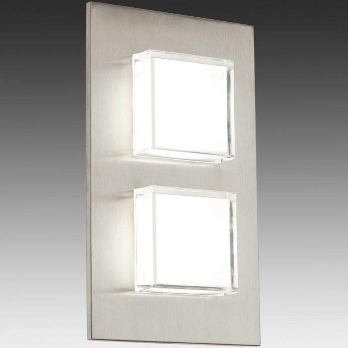 Уличный настенный светильник Eglo Pias 93365
