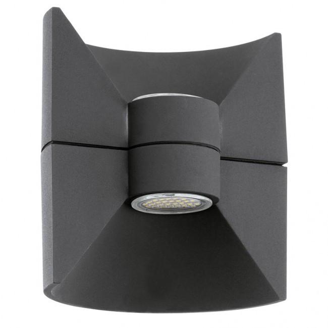 Уличный настенный светильник Eglo Redondo 93368