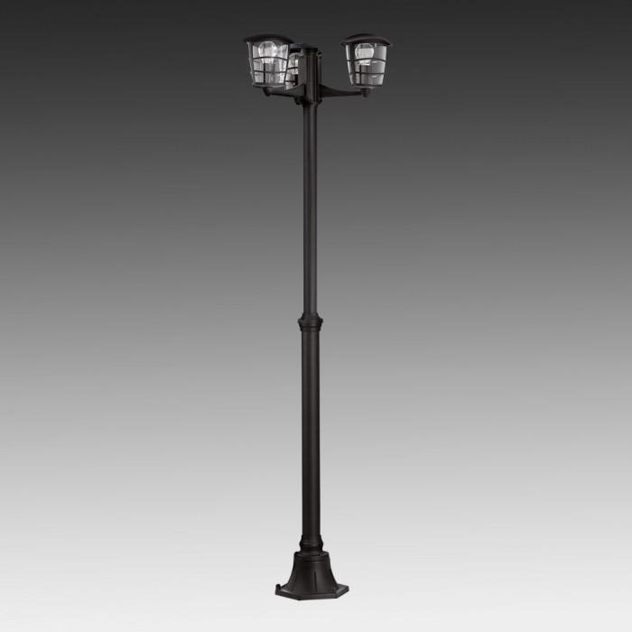 Уличный фонарь Eglo Aloria 93409