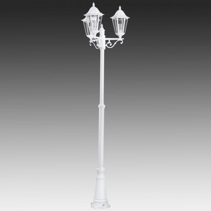 Уличный фонарь Eglo Navedo 93454