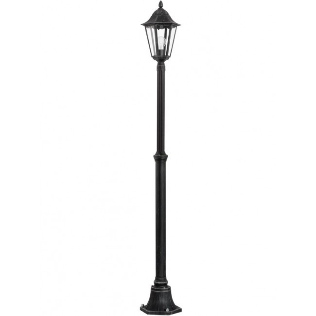 Уличный фонарь Eglo Navedo 93464