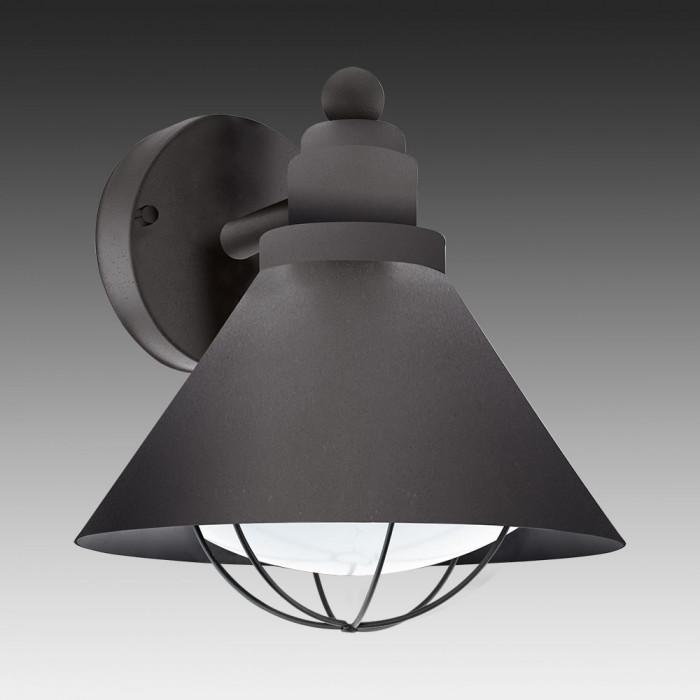 Уличный настенный светильник Eglo Barrosela 94805