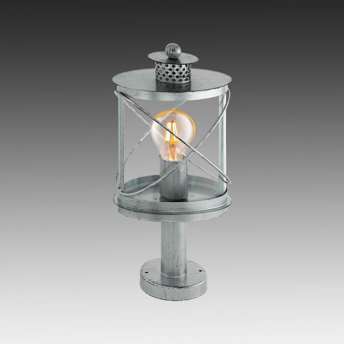 Уличный фонарь Eglo Hilburn 1 94867