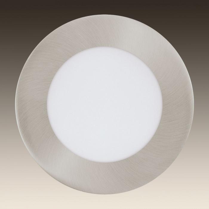 Светильник точечный Eglo Fueva 1 96406