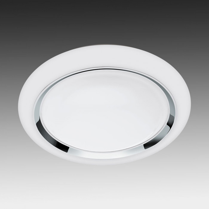 Светильник настенно-потолочный Eglo Capasso-C 96686