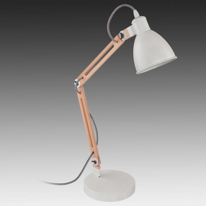 Лампа настольная Eglo Torona 1 96957