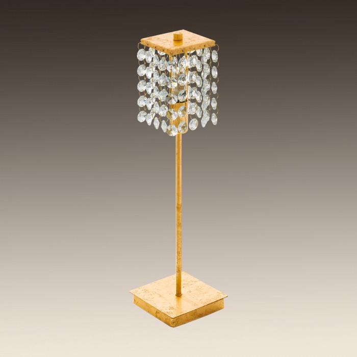 Лампа настольная Eglo Pyton Gold 97725