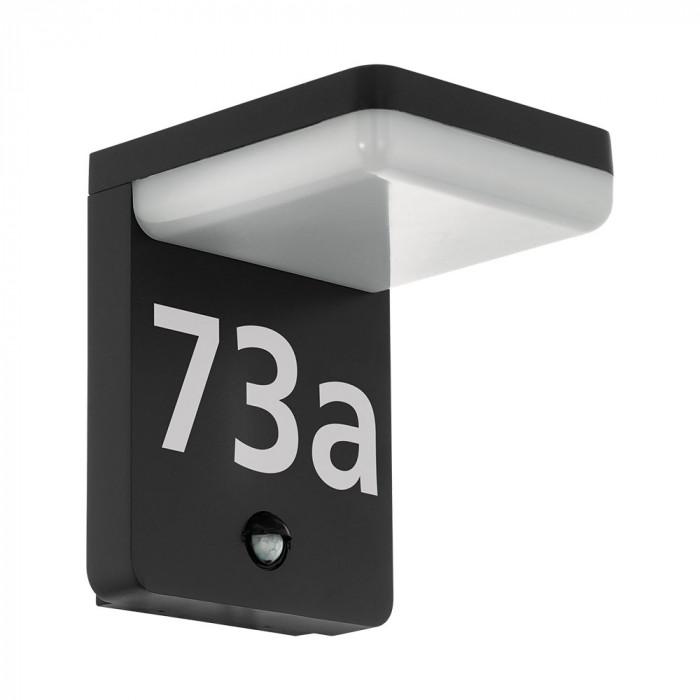 Уличный настенный светильник Eglo Amarosi 98092