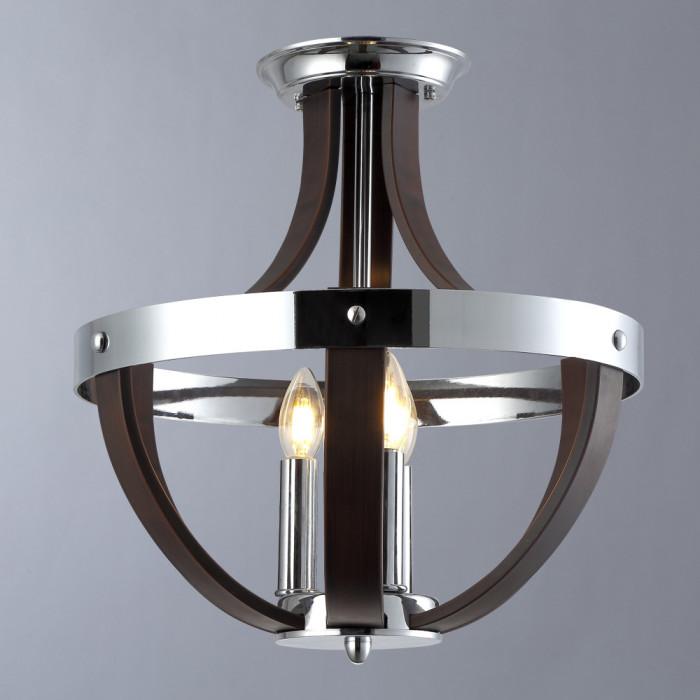 Светильник потолочный Divinare Norman 9980/02 PL-3