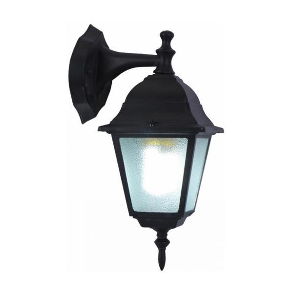 Светильник уличный Arte Bremen A1012AL-1BK