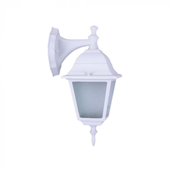 Уличный настенный светильник Arte Bremen A1012AL-1WH