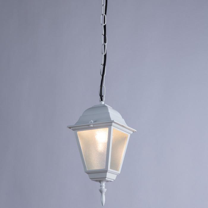 Уличный потолочный светильник Arte Bremen A1015SO-1WH