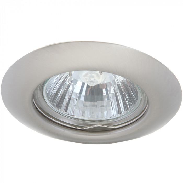 Светильник точечный Arte Praktisch A1203PL-3SS