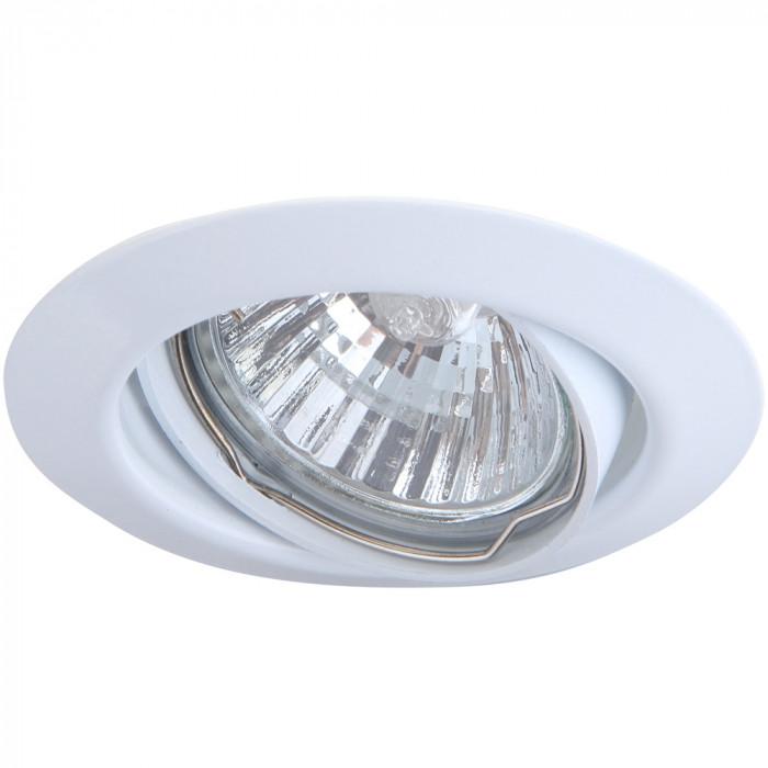 Светильник точечный Arte Praktisch A1213PL-3WH