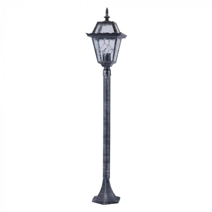 Уличный фонарь Arte Paris A1356PA-1BS