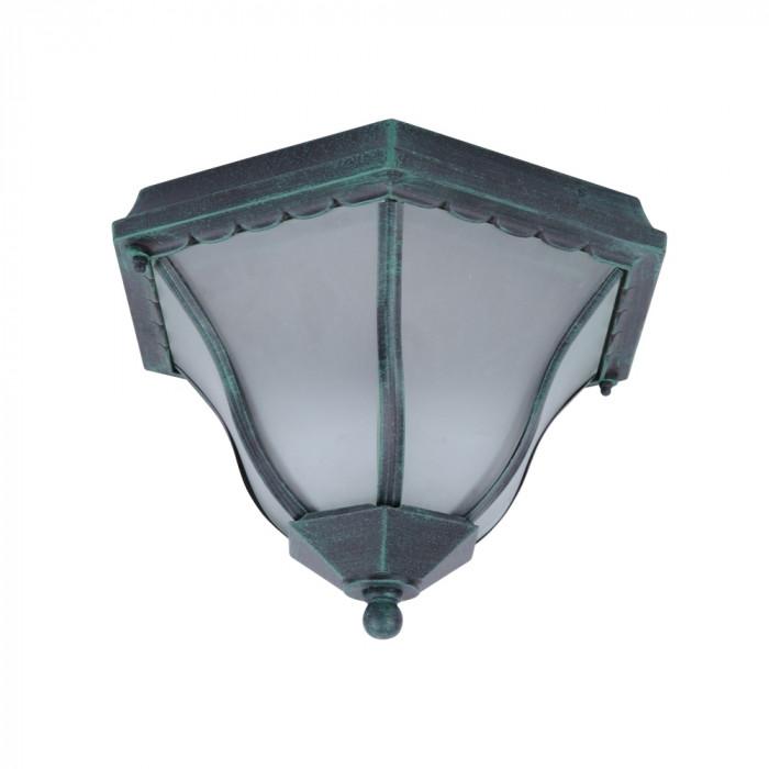 Уличный потолочный светильник Arte Lanterns A1826PF-2BG