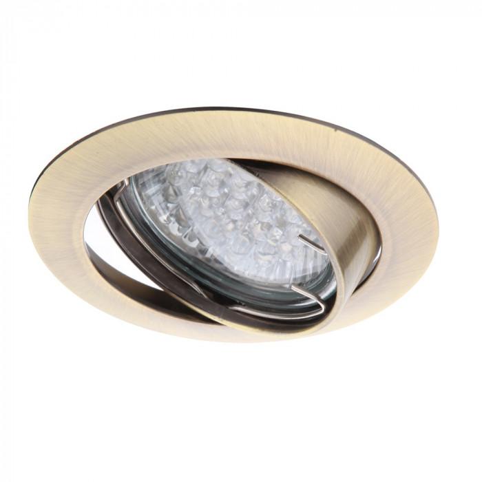 Светильник точечный Led Praktisch Arte A2100PL-3AB