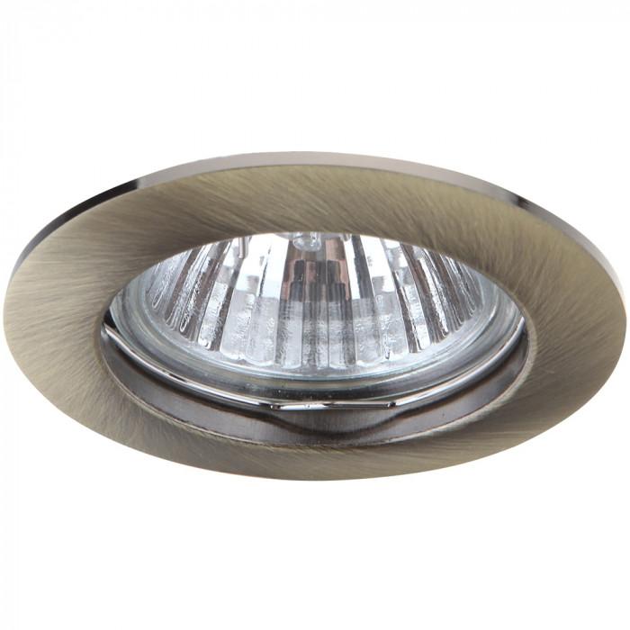 Светильник точечный Arte Basic A2103PL-3AB