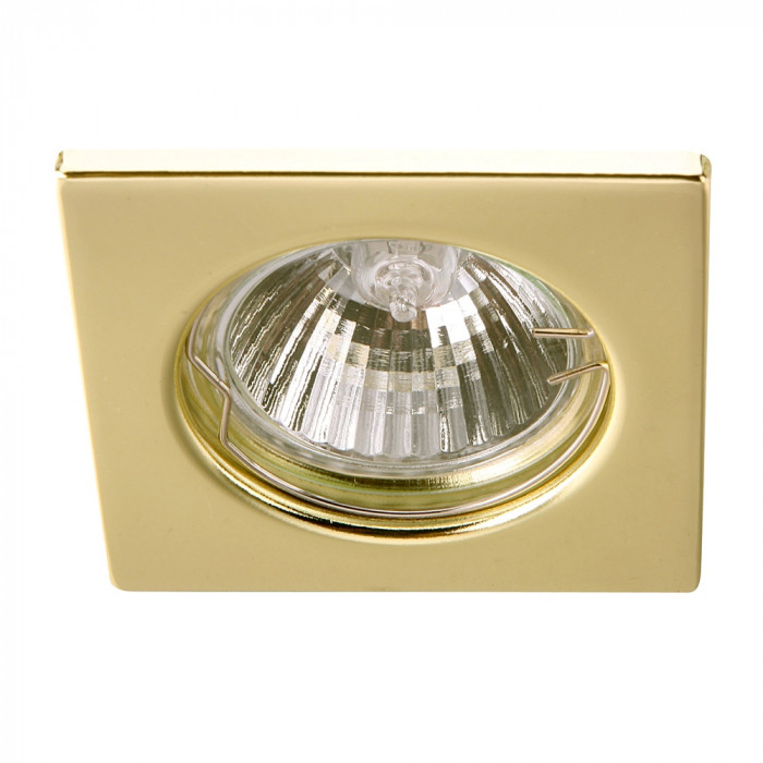 Светильник точечный Arte Quadratisch A2210PL-3GO