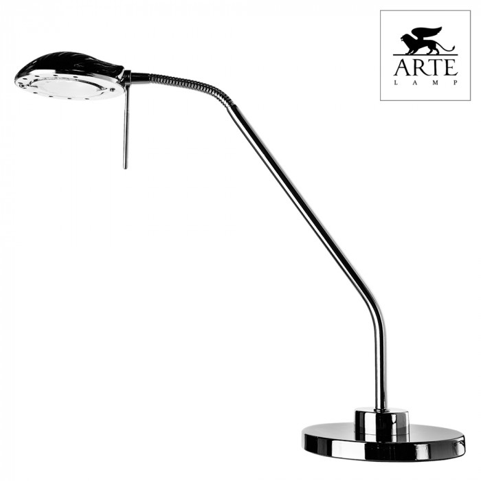 Лампа настольная Arte Flamingo A2250LT-1CC