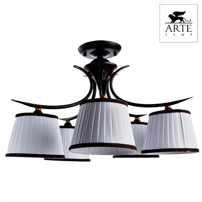 Светильник потолочный Arte Irene A5133PL-5BR