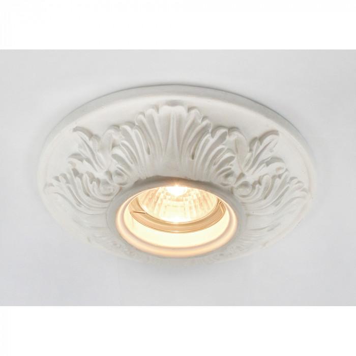 Светильник точечный Arte Plaster A5278PL-1WH