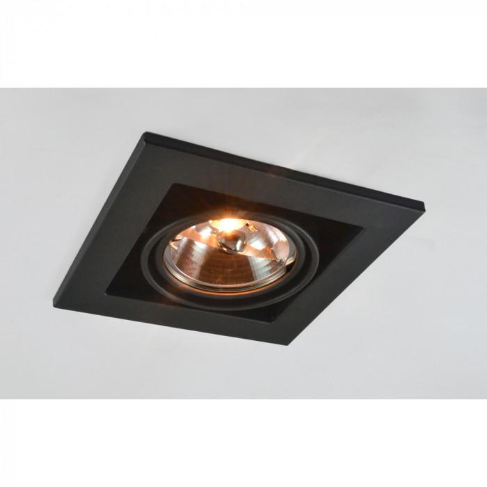 Светильник точечный Arte Technika A5930PL-1BK
