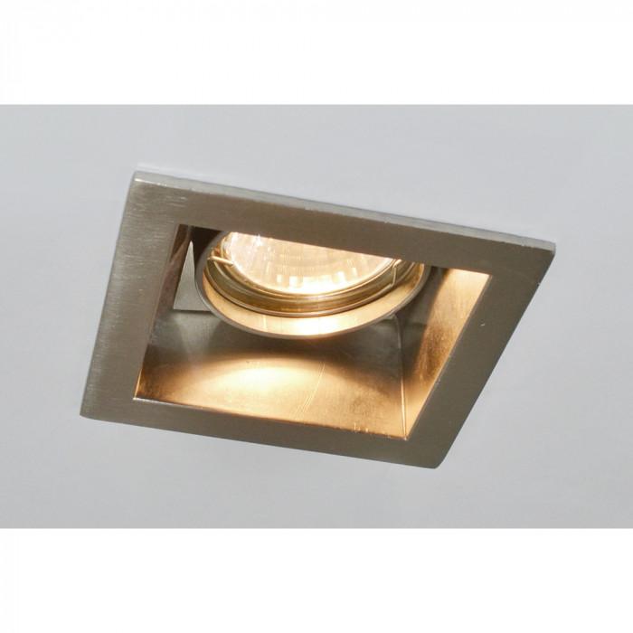 Светильник точечный Arte Cryptic A8050PL-1SS