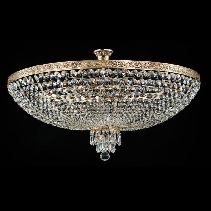 Светильник потолочный Maytoni Diamant 1 A890-PT80-G