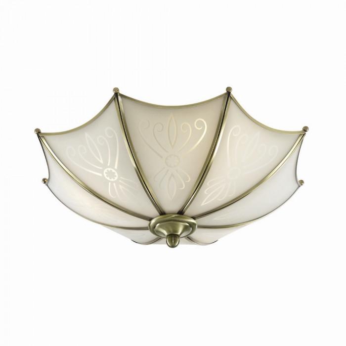 Светильник потолочный Arte Umbrella A9242PL-3AB